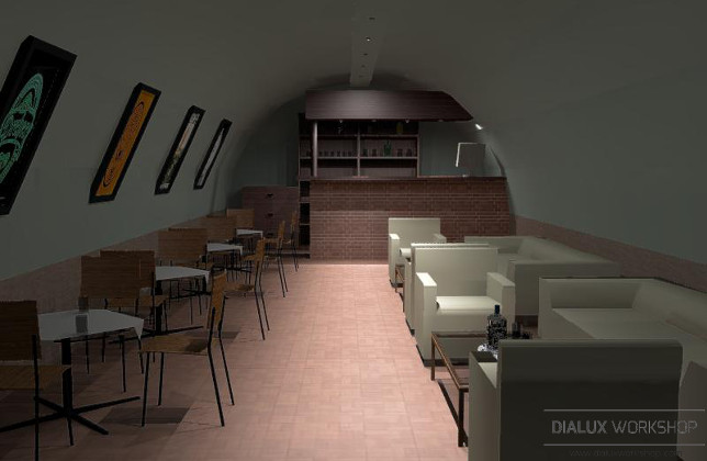 Pub Room For Hire Budapest